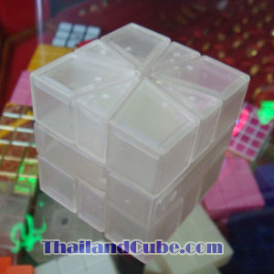 Transparent Square-1 (ใส)